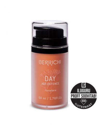 Berrichi päevakreem